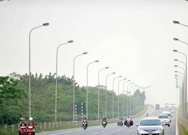 Phan Nguyễn địa chỉ cung cấp Cột đèn cao áp tại Hải Dương uy tín chất lượng