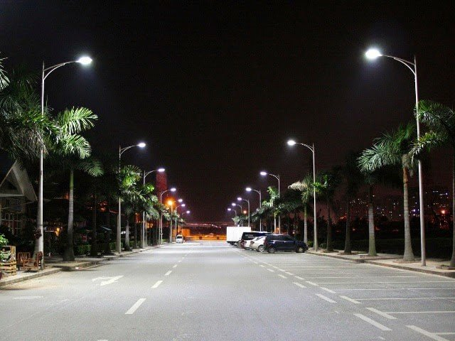 Phan Nguyễn Cung cấp Cột đèn cao áp, cột thép mạ kẽm tại Lào Cai chất lượng, giá tốt