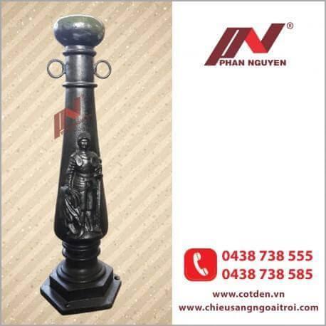 10 Mẫu đèn sân vườn - trụ đèn trang trí thông dụng nhất